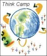 Logo thinkcamp.eu